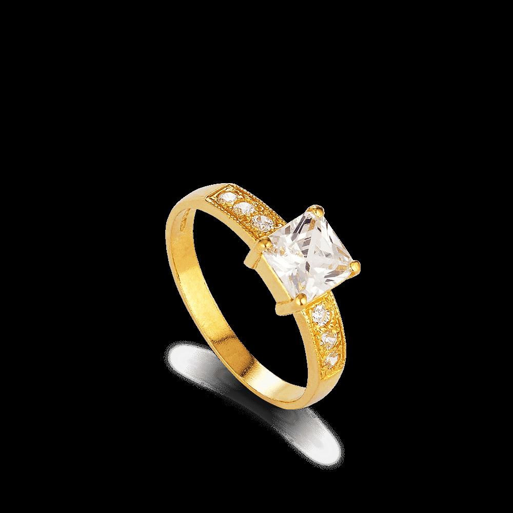 22ct Asian Engagement Ring 270 00 Sku 27857 Purejewels