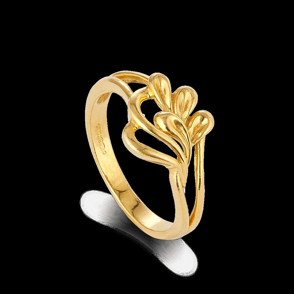 28013 - 22 Carat Gold Ring
