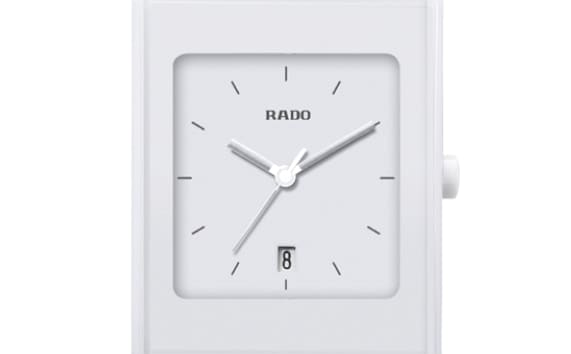 - Rado Ceramica Ladies Watch
