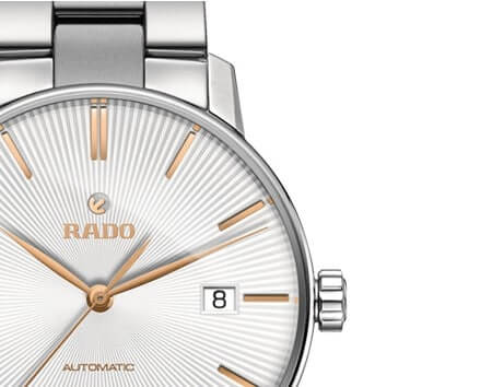 Rado Coupole watches