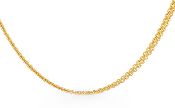 22ct Gold Chains