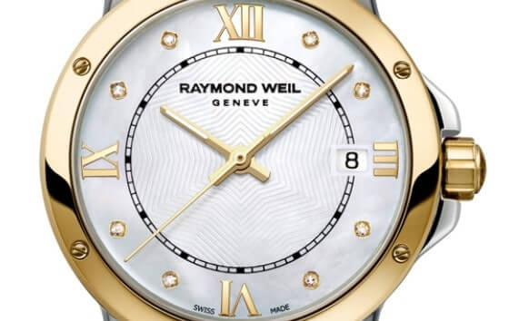 - Raymond Weil Tango Mens Watches