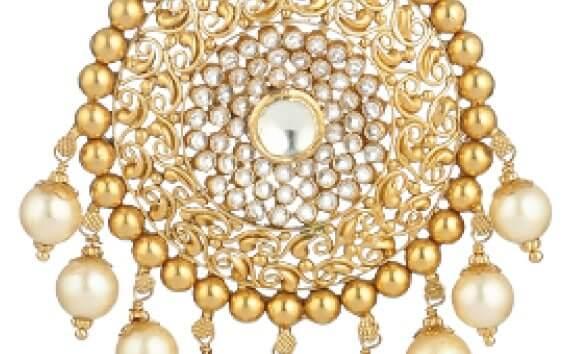 50th birthday jewellery