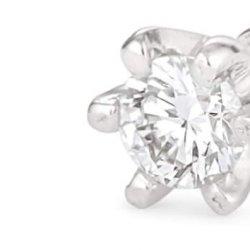 Diamond Nose Pins and Studs
