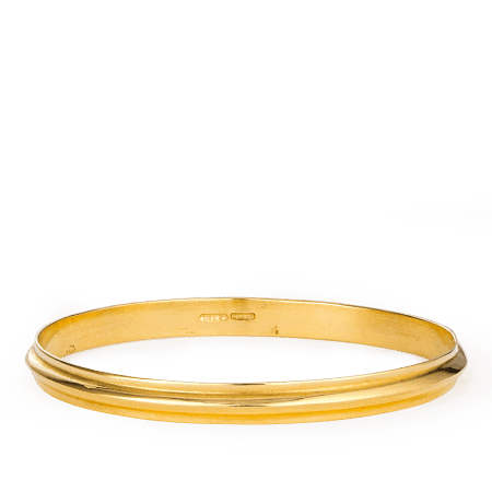 32494 - Baby Bangles in 22 carat Gold