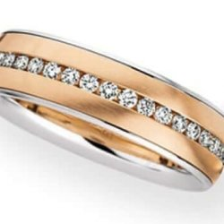 Christian Bauer Rings and Bands