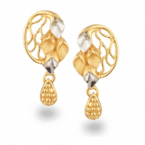 26599 - 22ct Gold Earring