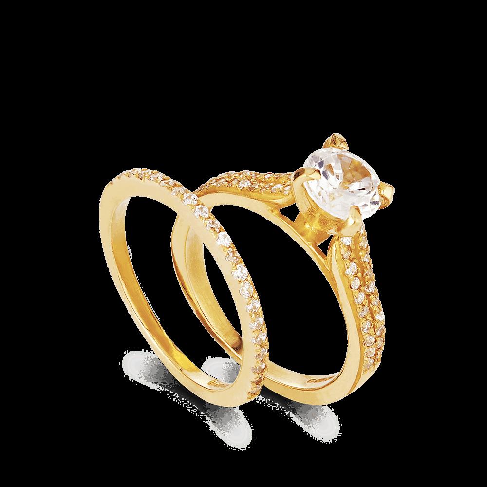 27689 , 27691 - 22ct Asian Gold Wedding Ring