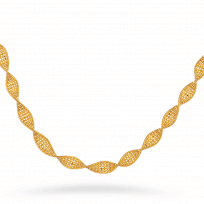 31934 - 22ct Gold Necklace