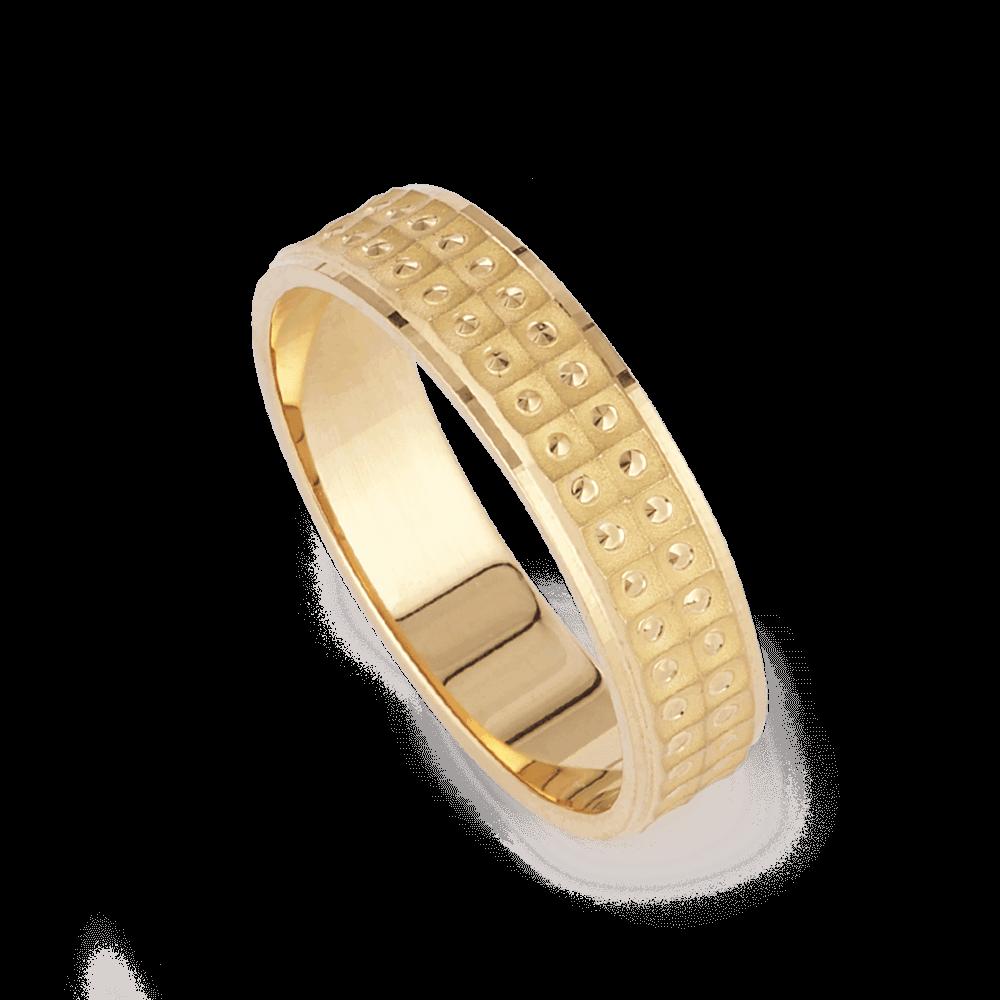 28178 - 22k Gold Band Ring