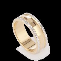 28184 - 22 Carat Gold Band