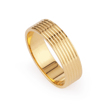 28186 - 22ct Gold Ring Band