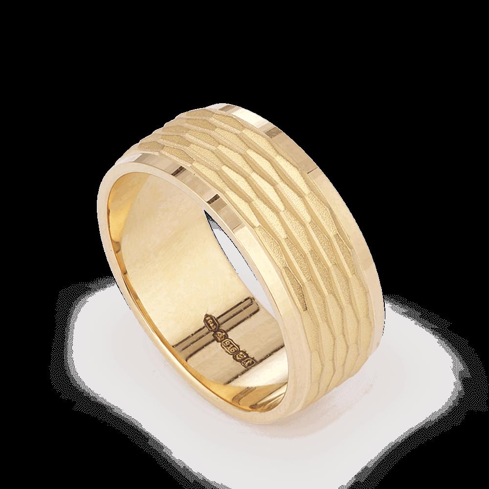 28187 - 22 Carat Gold Band Ring