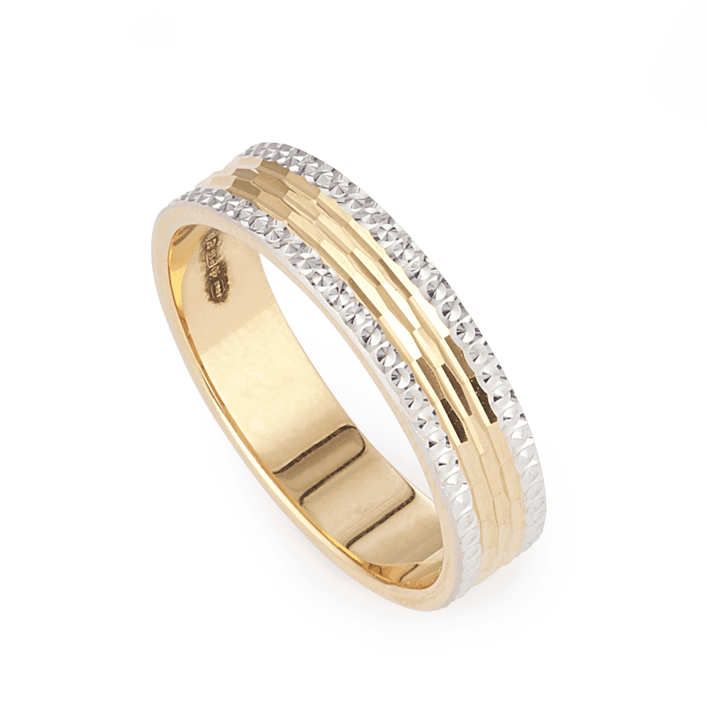 28188 - 22K Gold Band Ring