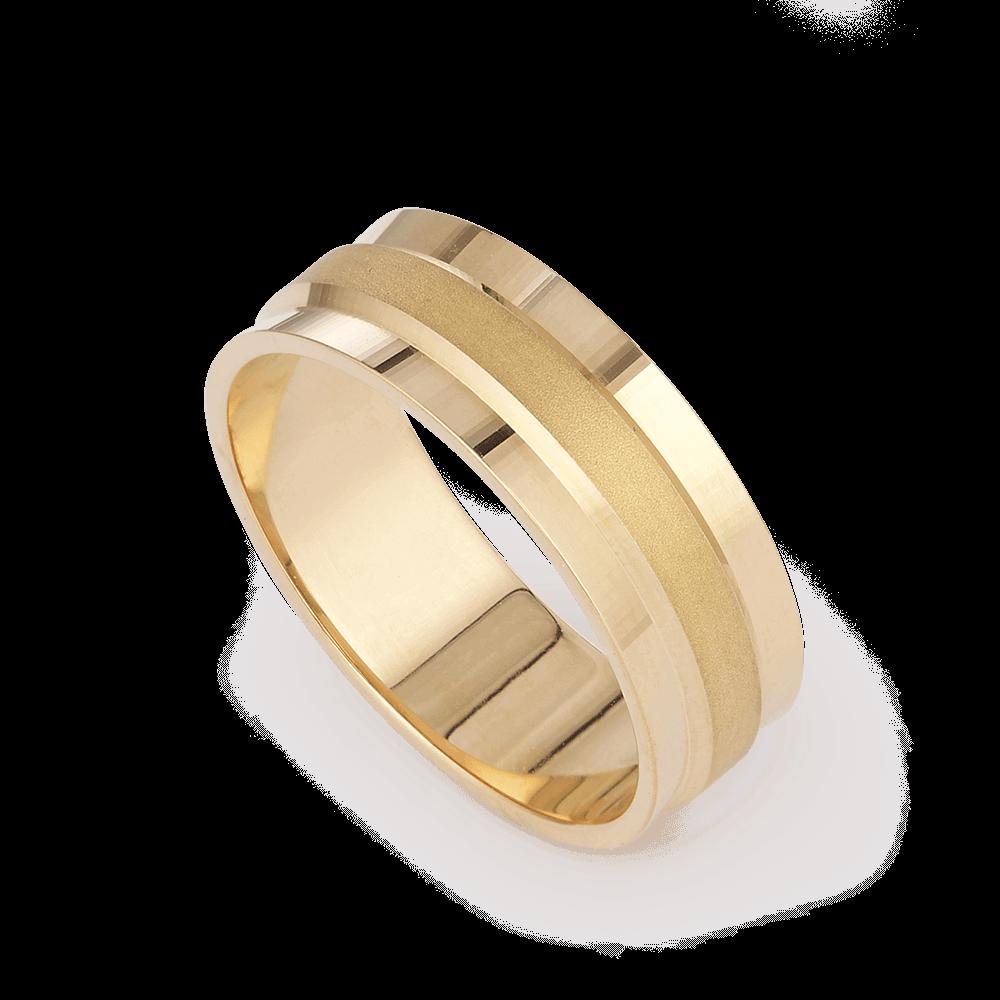 28190 - 22K Gold Band