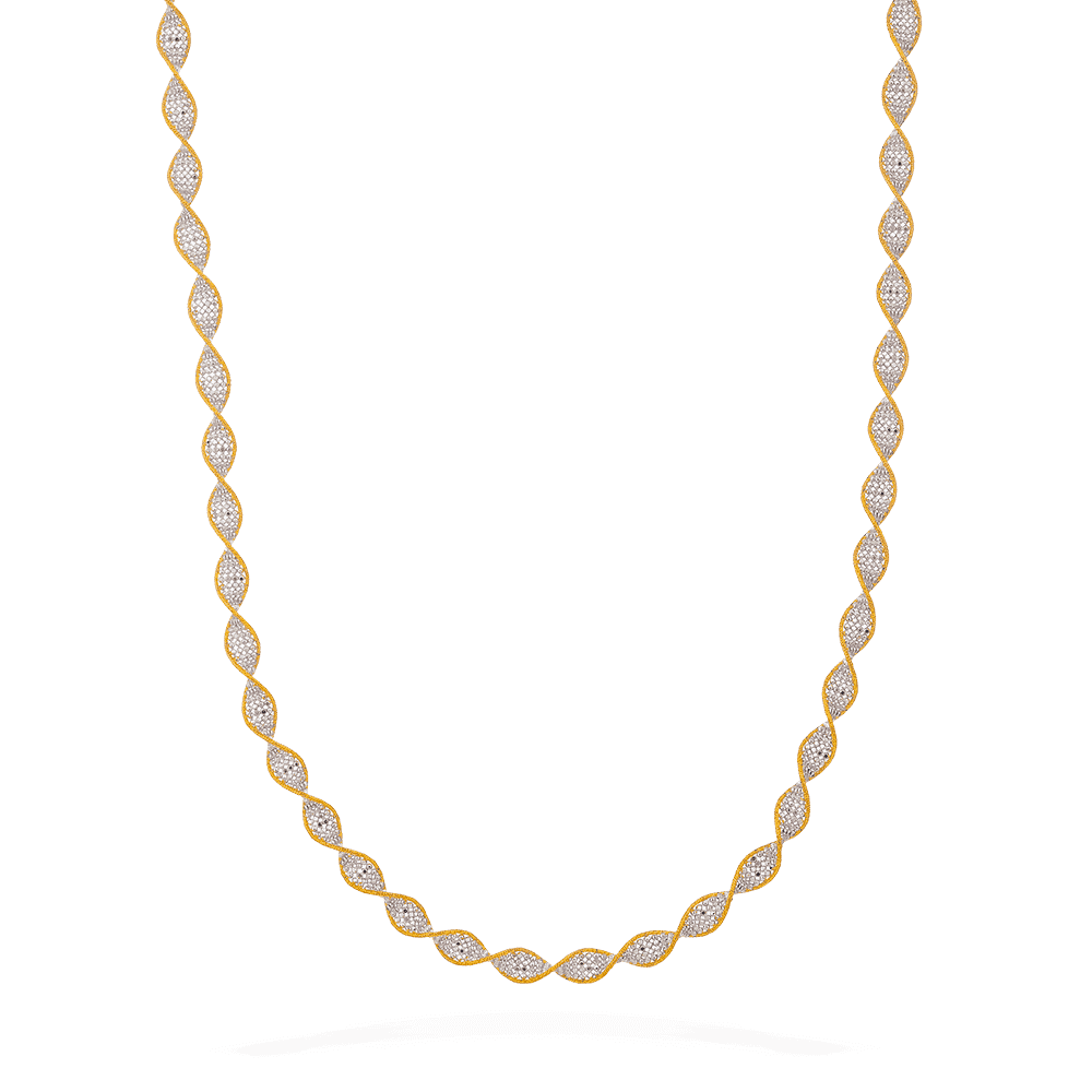 28372 - 22ct Gold Necklace