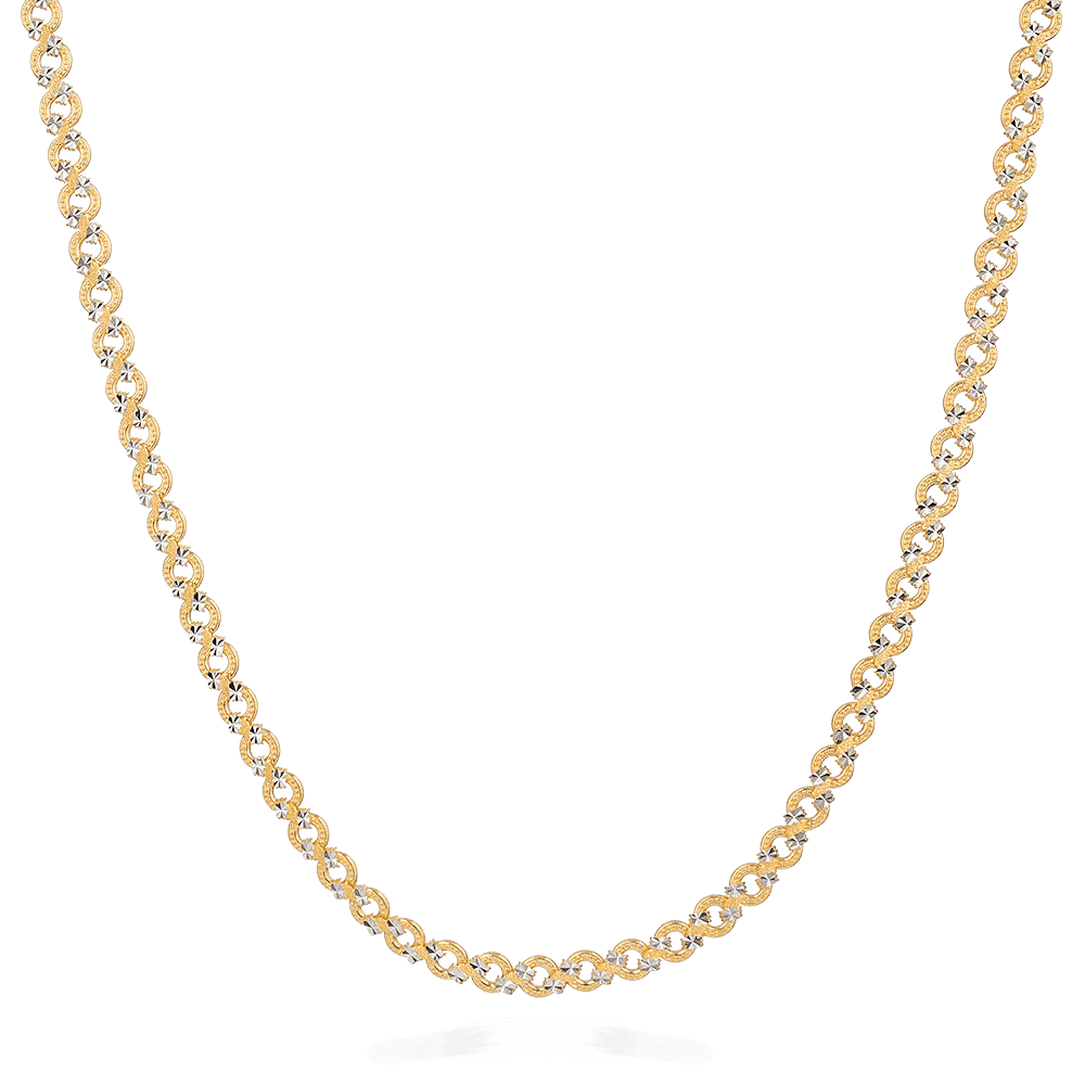 28378 - 22ct Gold Necklace