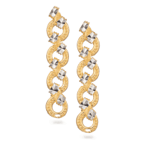 31777 - 22ct Gold Party Earring