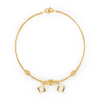 32548 - 22ct Gold Bracelet