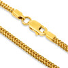 22ct Gold Foxtail Chain 31799-1