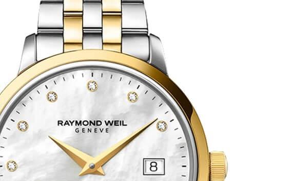 33 Raymond Weil