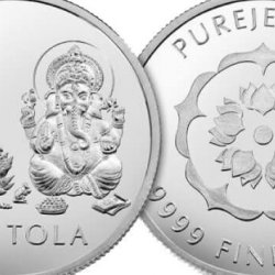 PureJewels' Silver Tola