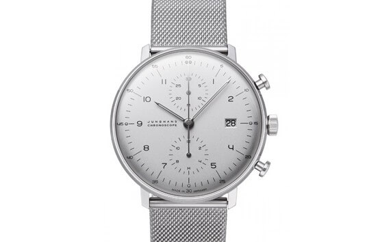 - Junghans Meister Classic Mens Watch