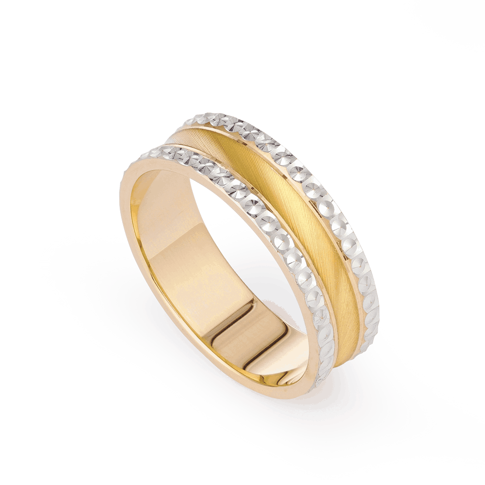 28236 - 22ct Indian Gold Ring