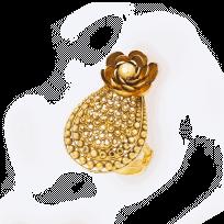 28708 - Ladies Gold Ring