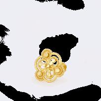 28859_P2 - Gold Nose Studs Uk
