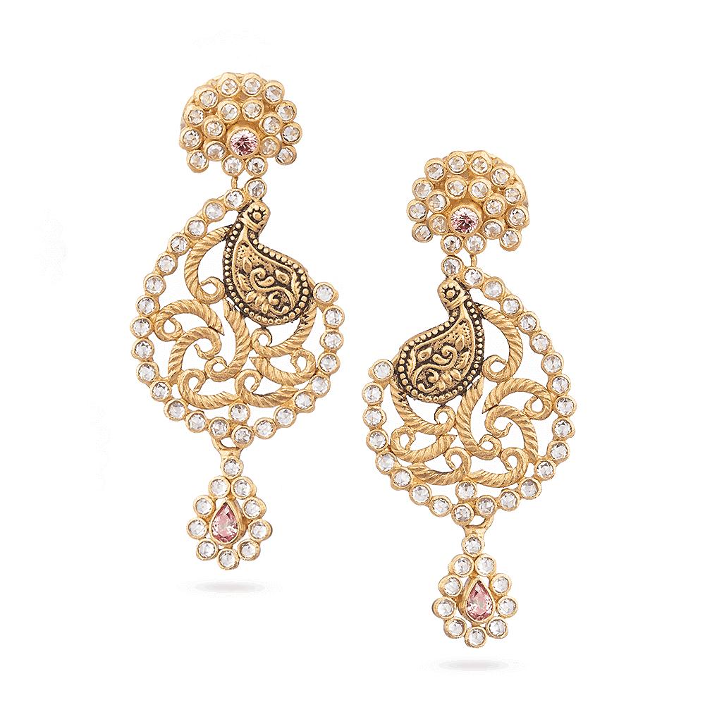 28888 - Indian Earrings