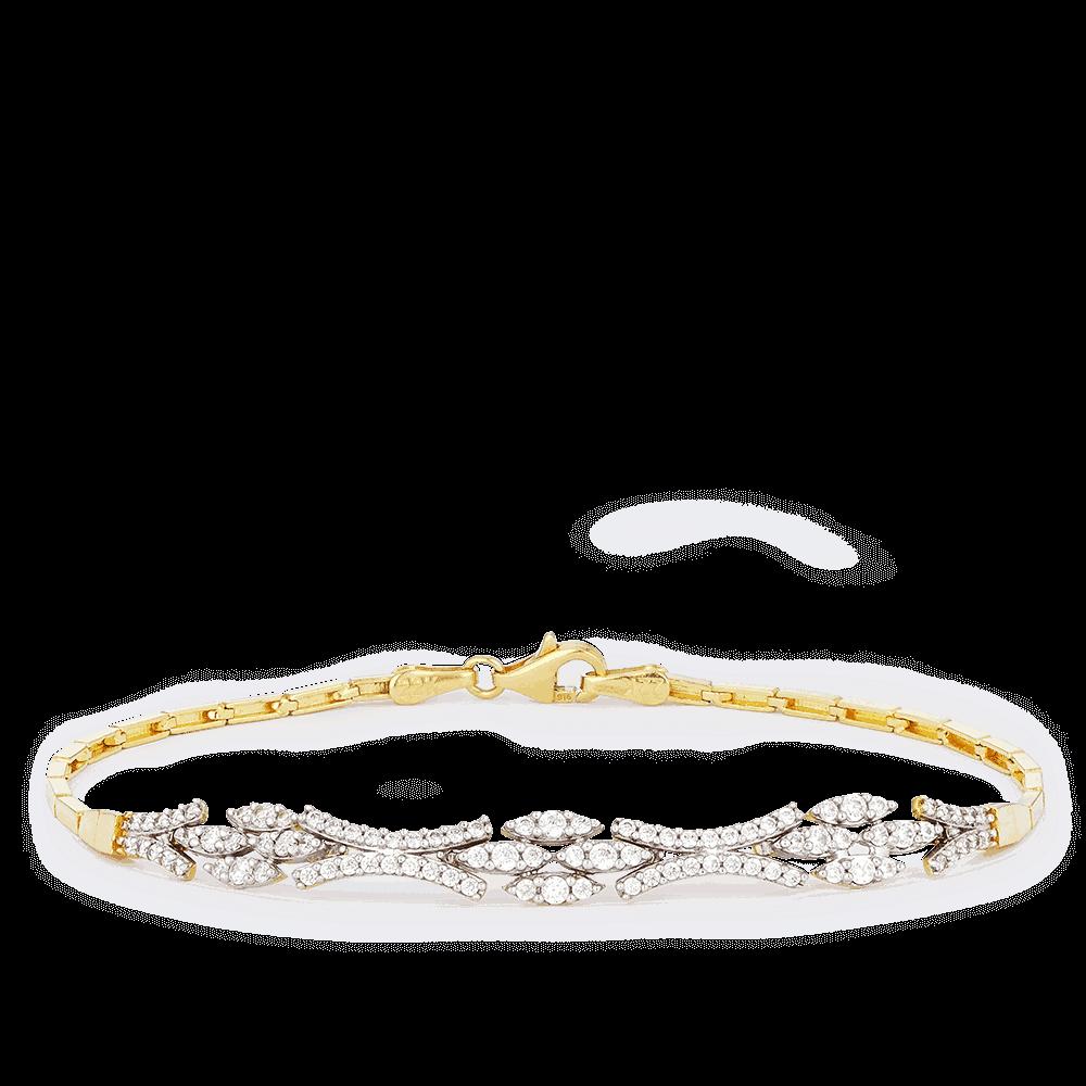30001 - Indian Bracelet in 22ct Gold