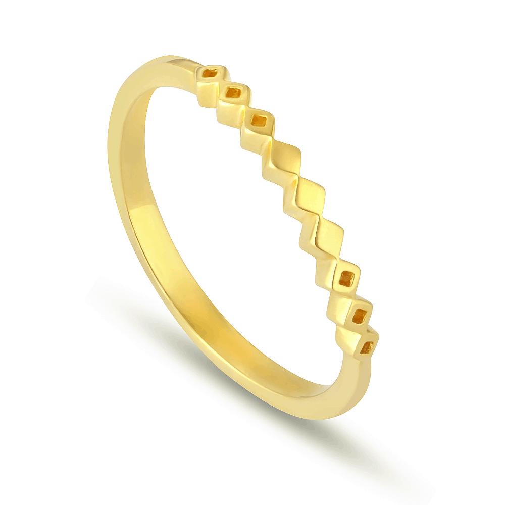 30096 - 22ct Yellow Gold Ring