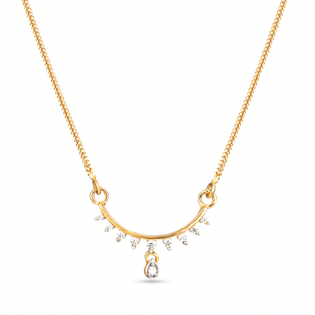 28954 - 22ct Gold Chain Necklace