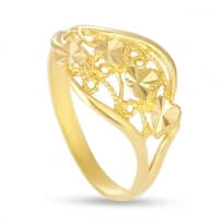 30360 - 22ct Yellow Gold Ring
