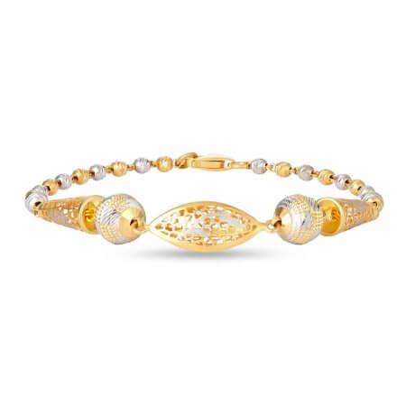 30512 - Ladies bracelet with Beads