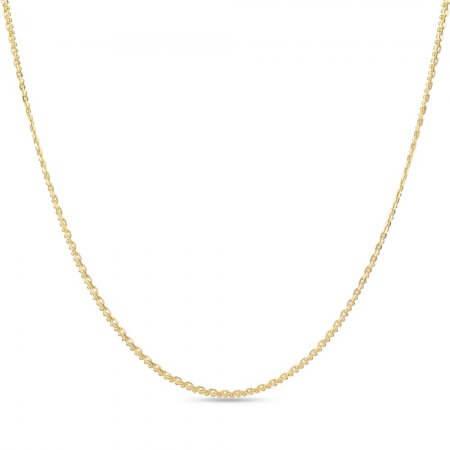 27402 - 22ct Gold Fancy Chain