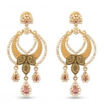 28781 - 22 Carat Gold Earrings UK
