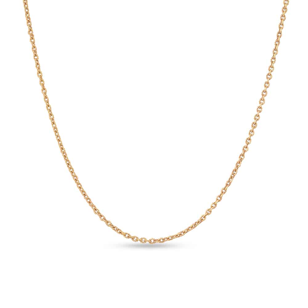 28817 - 22 Carat Gold Chain