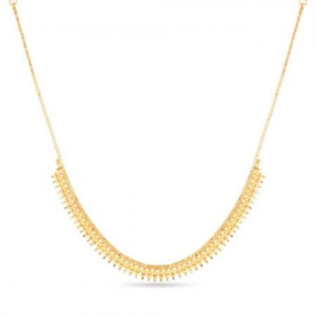 30475 - 22 Carat Gold Necklace