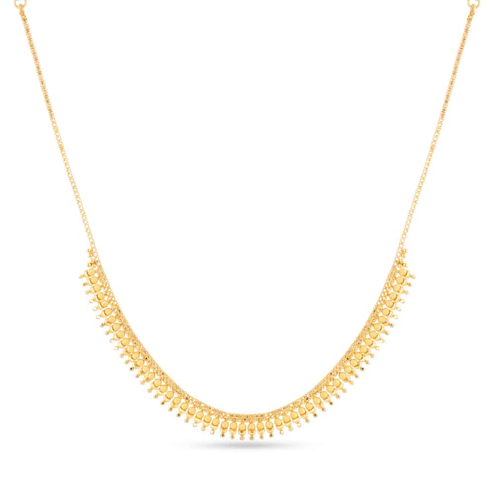 30475 - 22 Carat Gold Necklace