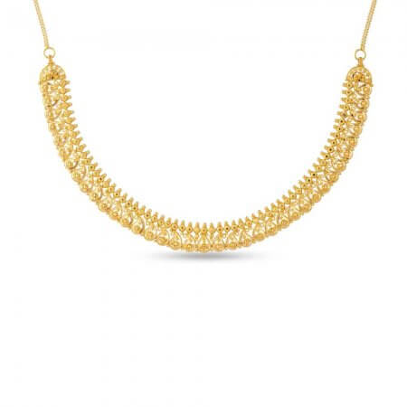 30774 - 22ct Gold Necklace uk