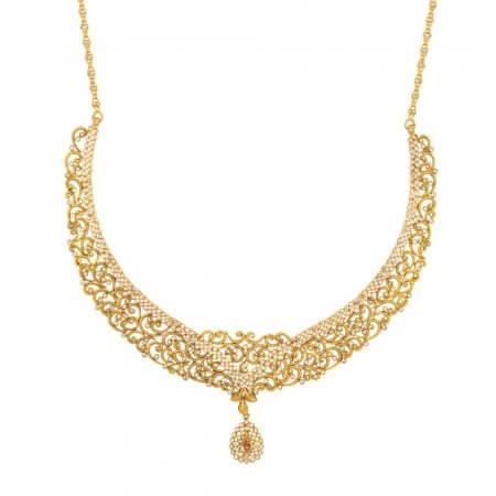 31099 - Bridal Necklace Set