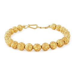 31160 - 22ct Gold Ladies Bracelet