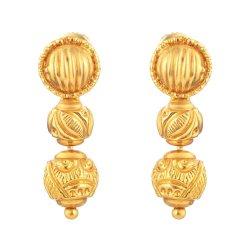 31162 - 22 Carat Gold Earring