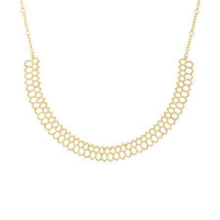 31000 - 22ct Bridal Gold Necklace