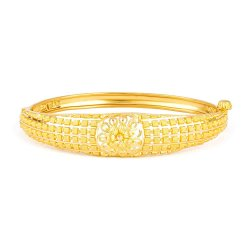 31232 - 22ct Gold Bangle