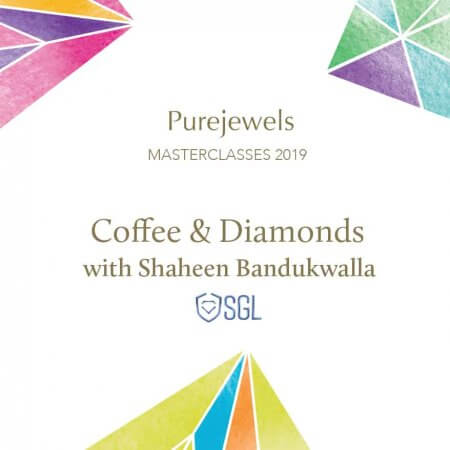 Coffee & Diamonds - Coffee & Diamonds