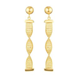 31796 - 22 Carat Gold Earring