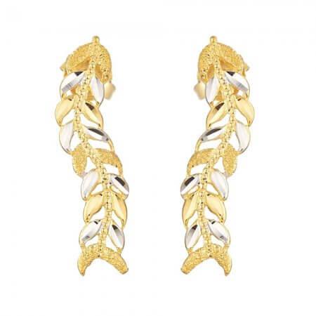 31775 - 22 Carat Gold Earring